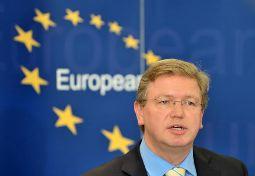 Штефан Фюле представил новое видение Европейской политики соседства