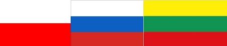 Россия, Польша и Литва узнают больше друг о друге
