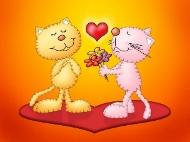 В День святого Валентина в Генуе будут целоваться…коллективно