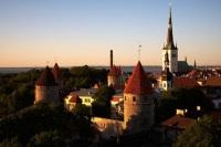 В 2012 году Таллин посетило рекордное число туристов