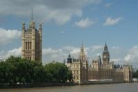 Поля Фландрии появятся в Лондоне