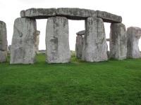 Стоунхедж приглашает туристов в неолитические дома