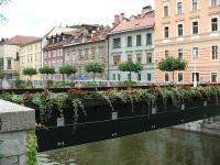 Любляна провела весеннюю кампанию по благоустройству города