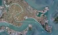 Венеция испытает защитные шлюзы