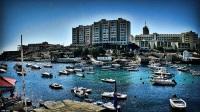 Порт, маяк и бастионы Валлетты открыты для посещений в Европейский день моря на Мальте