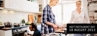 Модная скандинавская кухня продемонстрировала свою демократичность