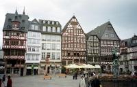 У жителей Германии меньше всего недвижимости