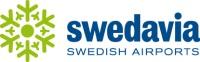 10 шведских аэропортов в одном бесплатном приложении