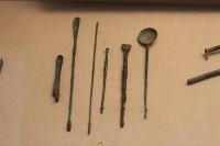 Древнейший инструментарий врачевателя представлен широкой публике во Флоренции