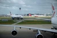 Лондонский Хитроу и амстердамский Схипхол названы лучшими аэропортами Европы