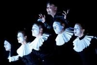 Европейская сеть шекспировских фестивалей приветствует фестивали Дании и Великобритании