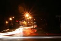 В Финляндии зажглись умные уличные светильники