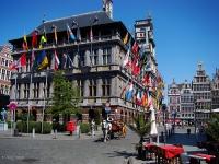 Ассоциация фламандской диаспоры празднует 50-летие и создает парламент экспатриантов