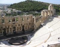 Два дня балканского кино, музыки и театра  в сердце Афин