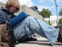 Студенты в Англии готовы поменяться домами и сэкономить на жилье