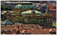 Европейская ассоциация географии организовала летнее приключение в Хорватии