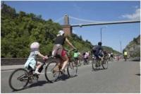 Фестиваль велосипеда в Ирландии, бесплатный прокат электромобилей в Нидерландах, фотоконкурс в Испании награждены премиями
