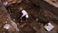 Античные постройки обнаружили студенты-археологи в главной гавани Древнего Рима