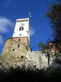 550 тысяч посетителей за семь месяцев побывали в самом знаменитом замке Словении