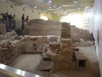 Неолитическое поселение реконструируется в Польше