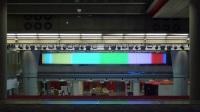 Голландия может похвастаться самым большим светодиодным экраном в Европе