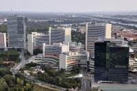 Две европейские столицы названы среди самых благоустроенных городов мира