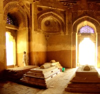 Могила этрусского принца найдена в Италии