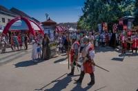 Десятилетие Конвенции ЮНЕСКО в Хорватии отметили народным танцем, вошедшим в Книгу рекордов Гиннеса
