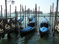 Искусственный остров в Венеции станет развлекательным парком