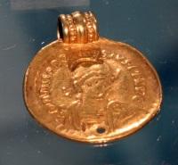 Золото викингов железного века обнаружено в Швеции