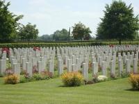 Тысячи обелисков появятся на могилах павших участников высадки союзных войск в Нормандии
