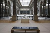 Произведения искусства XIX века вновь представлены в Бельгии