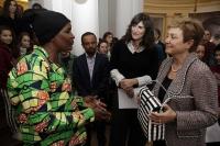 Люксембург присоединяется к гуманитарной инициативе ЕС