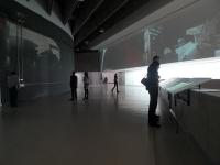 Искусство и архитектура встречаются в диалоге настоящего и прошлого в Италии