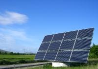 Великобритания выходит на 6-место в мире по крупномасштабным фотоэлектрическим системам