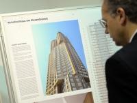 Самый высокий жилой небоскреб Германии построят в Берлине