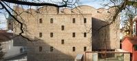 О 22-х лучших зданиях Германии расскажет Музей архитектуры во Франкфурте
