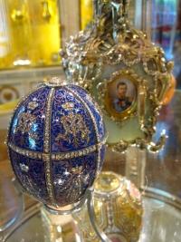 Сокровища русских царей отправятся в Австрию