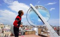 Испанский изобретатель солнечного шара готов обеспечивать энергией европейские дома