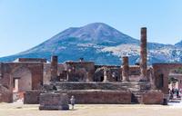 Европейская Комиссия призывает к консолидации усилий для спасения Помпей