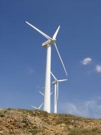 Доля использования зеленой энергии в ЕС возросла до 14%