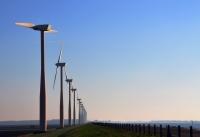 Крупнейшую в стране ветровую электростанцию построят в Литве