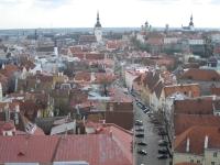 Управление туризма Таллина открывает сезон воздухоплавания