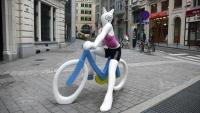 Велошейринг в Бельгии получит государственную поддержку