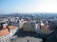 Культурная столица Европы 2015 Пльзень раскрывает свои секреты
