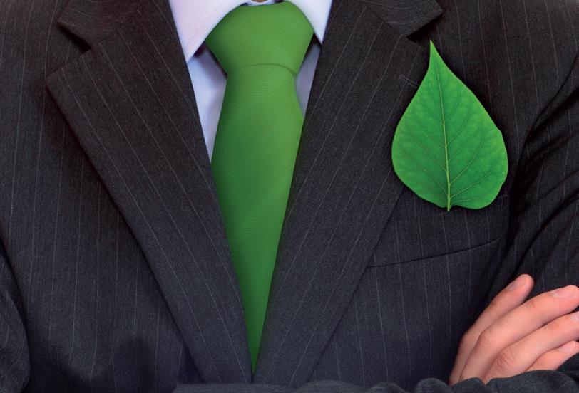 Объявлен шорт-лист премии зеленого бизнеса