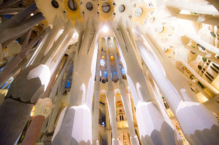 Всемирный конгресс Гауди: теории и практики каталонского гения