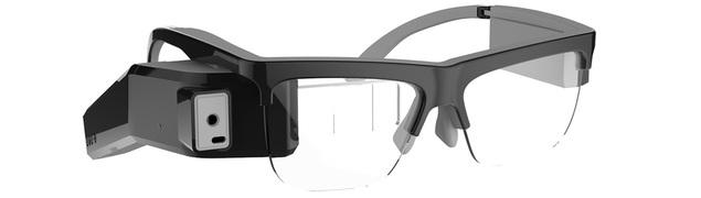 Хай-тек очки-бинокль — в помощь театралам