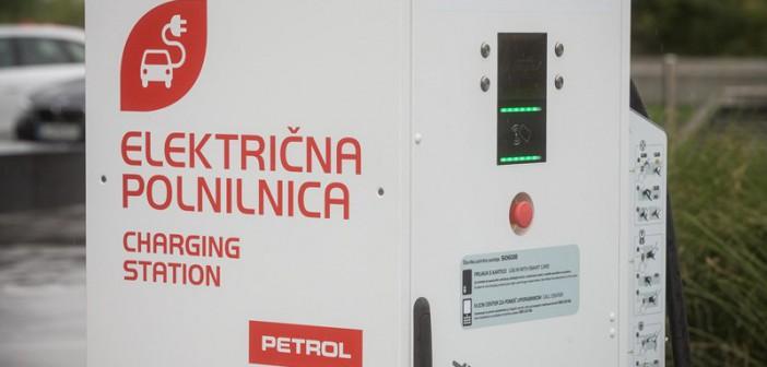 Словения приветствует электромобили