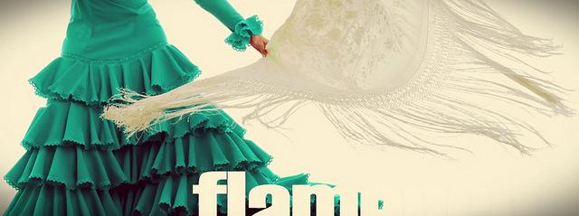 Фламенко — это жизнь…